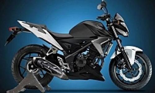 Naked Bike Honda Ini Jadi Pesaing Dekat Kawasaki Z250?