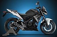 Naked Bike Honda Ini Jadi Pesaing Dekat Kawasaki Z250