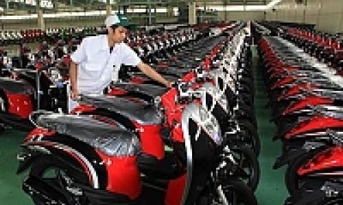 Honda Scoopy FI Hadir, Model Lawas Stop Produksi