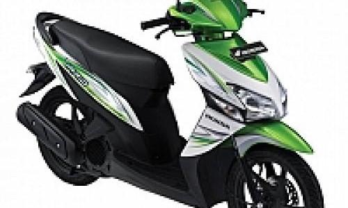 Tak Lama Lagi, Honda Vario CW 110 Injeksi Hadir