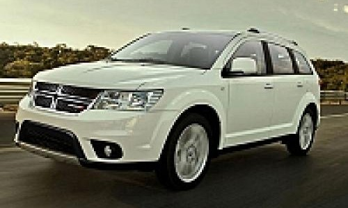 Produk Baru Chrysler Mengaspal Tahun Ini