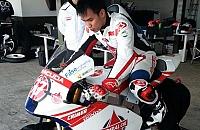 Tim Federal Oil Gresini Moto2 Tak Sabar Aplikasi Mesin Baru Honda