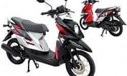 Hadirkan Tiga Model, Yamaha X-Ride Dilepas Mulai Rp 14,4 Juta