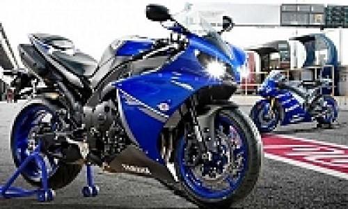 Tahun Ini, Akan Ada 4 Moge Yamaha Di Indonesia