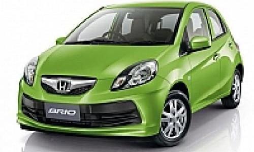Honda Pakai Nama Indonesia Untuk Mobil Murahnya