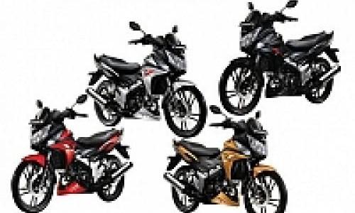 Discontinue, Nasib Honda CS-1 Belum Jelas