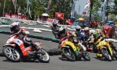 Ini Dia Susunan Pembalap Honda di Motoprix dan Indoprix 2013