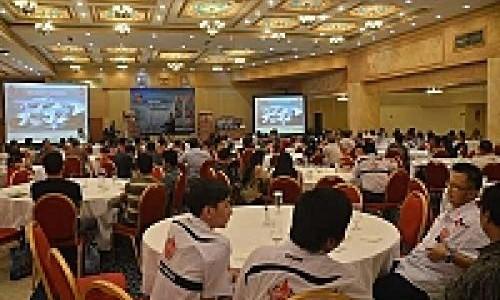 Federal Oil dan Main Dealer Gelar 'Makrab' FOC se-Jakarta