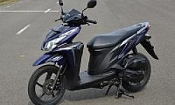 Skutik Honda Terlaris, BeAT dan Vario Jadi Andalan