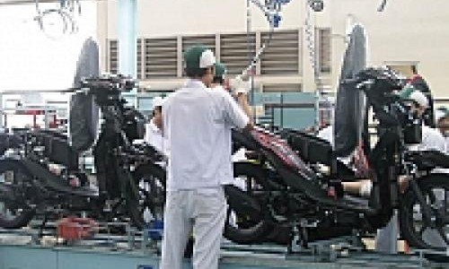 Tanam Modal 3 Triliun, Honda Bangun Pabrik Khusus Skutik