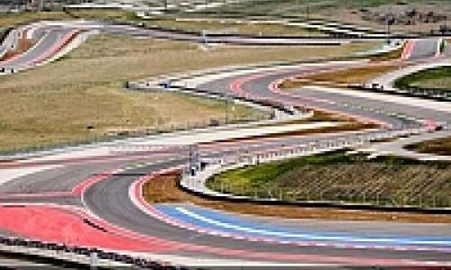 Circuit of The Americas, Perdana untuk Doni Tata