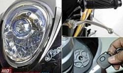 Pilih Motor dengan Fitur Safety, Lebih Aman dan Nyaman!