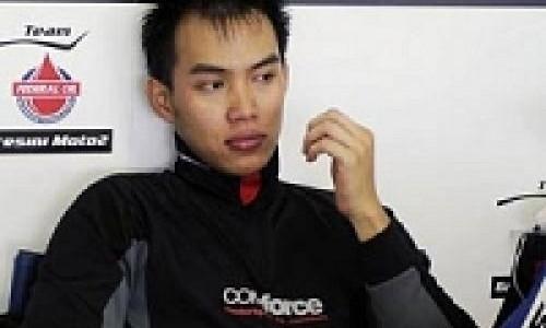 Doni Tata Jalani Program di Markas Gresini Racing