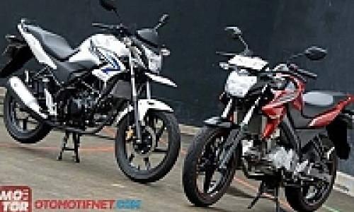 Kuartal I, Penjualan Motor Sport Terus Naik