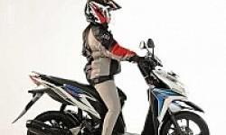 Anjuran Pemakaian Ban Untuk Lady Bikers, Tubeless Aja!