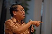 Potret FOC Terbaik Federal Oil Ada di Bali