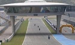 Hasil Latihan Pertama Moto2 Jerez