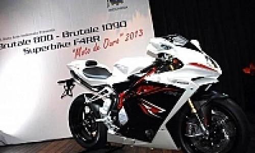 Harga MV Agusta Turun Sampai Rp 100 Juta?