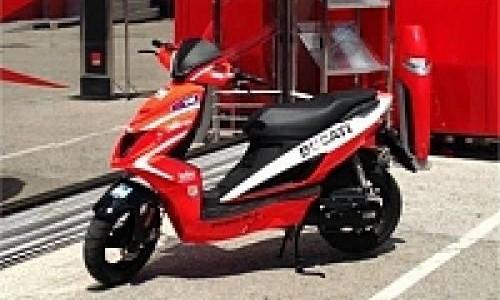 Nih, Armada Baru Ducati di MotoGP