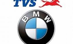 TVS dan BMW Motorrad Kolaborasi Ciptakan Motor 250 cc