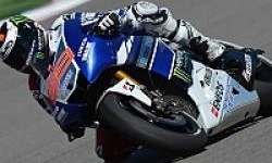 Lorenzo Tercepat di Sesi Latihan Pertama MotoGP Jerez