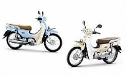 New Honda Super Cub, Klasik Tapi Modern