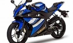 Amunisi Baru, Akan Yamaha YZF-R15 di Indonesia?