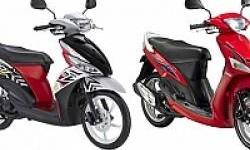 Menilik Perjalanan Yamaha Mio dalam 10 Tahun