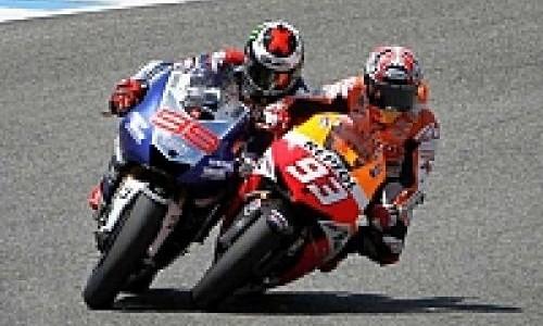Cerita Dibalik Kesuksesan Marquez di Jerez