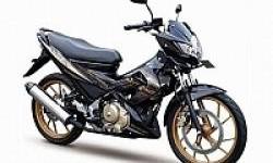 Sumbang Penjualan Terbesar, Suzuki Satria FU Akan Injeksi