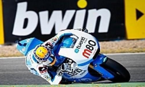 Hasil Balap, Esteve Rabat Kuasai Moto2 Jerez
