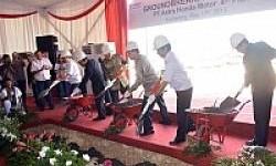 Setahun, Pabrik Skutik Honda Akan Cetak 1,1 Juta Unit