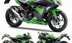 Kehadiran LCGC, Kawasaki Tidak Takut Pasar Motorsportnya Tergerus