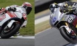 Redding Tempati Pole Position, Doni Tata Start ke 27 di Moto2 Mugello