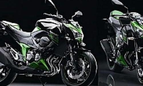Kawasaki Z800 Ready Stok Bulan Agustus