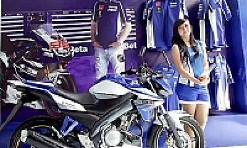 Yamaha Optimis Bisa Jual 7 Ribu Unit Motor di PRJ