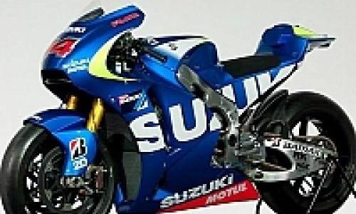 Siapakah Pembalap Tim Suzuki di MotoGP musim 2015 Mendatang?