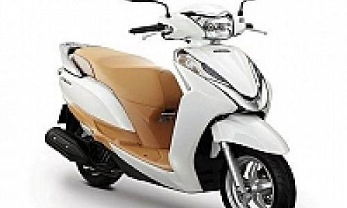 Juni Ini, Honda Lepas Skutik Anyar?