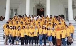 FOC Terbaik di Indonesia Kunjungi Pabrik Federal Oil