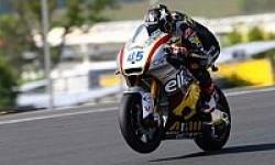 Scott Redding Terdepan di Moto2 Mugello