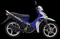 Dibanderol Rp 13 Jutaan, Yamaha Force Punya Fitur Berlimpah!