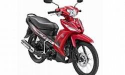 Lansir Vega RR, Yamaha Kembalikan Eksistensi Motor Bebek
