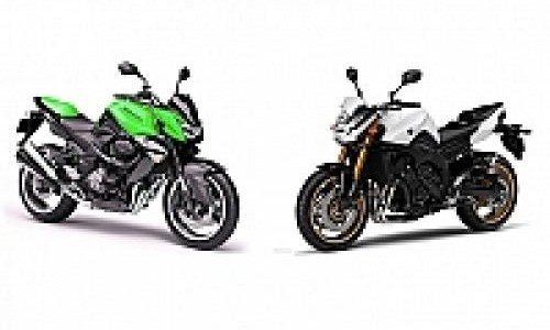 Persaingan Kawasaki dan Yamaha Kian Sengit!