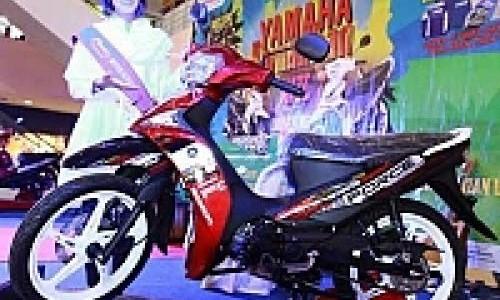 Yamaha Force Intens Diperkenalkan Ke Berbagai Daerah