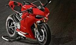 Ini Dia Motor Tercantik Milik Ducati
