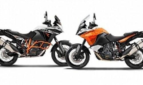 Indonesia Bakal Kedatangan Tiga Big Bike KTM