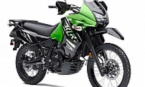 Kawasaki Hadirkan 'Sang Penjelajah' KLR650 Terbaru