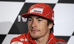Hayden Resmi 'Bercerai' dengan Ducati