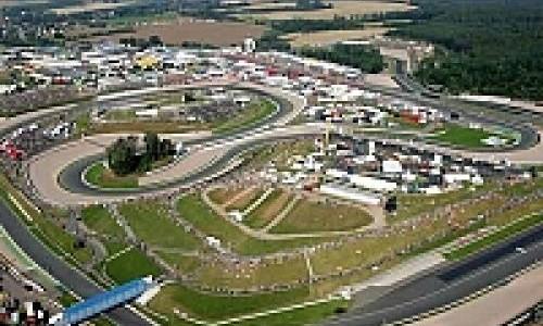 Quiz Federal Oil MotoGP dan Moto2 Jerman.