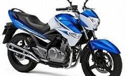 Kelir Baru Suzuki Inazuma Lebih Ciamik!